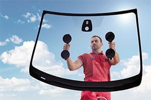 Windscreen-Replacement